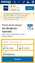 Frame #6 - ferienwohnung.check24.de/?deviceoutput=mobile
