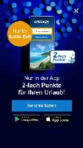 Frame #10 - urlaub.check24.de/?deviceoutput=mobile