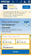 Frame #7 - ferienwohnung.check24.de/?deviceoutput=mobile