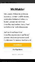 Frame #6 - www.mcmakler.de