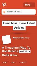 Frame #2 - www.smashingmagazine.com