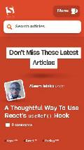 Frame #4 - www.smashingmagazine.com