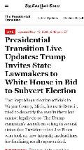 Frame #1 - www.nytimes.com/live/2020/11/19/us/joe-biden-trump-updates