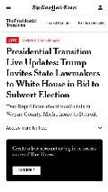 Frame #10 - www.nytimes.com/live/2020/11/19/us/joe-biden-trump-updates