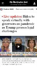Frame #8 - www.washingtonpost.com/elections/2020/11/19/joe-biden-trump-transition-live-updates