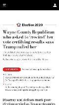Frame #1 - www.washingtonpost.com