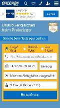 Frame #8 - urlaub.check24.de/?deviceoutput=mobile