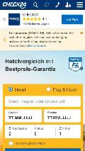 Frame #5 - hotel.check24.de/?deviceoutput=mobile