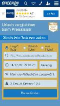 Frame #7 - urlaub.check24.de/?deviceoutput=mobile