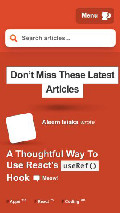 Frame #1 - www.smashingmagazine.com