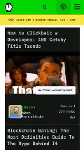 Frame #4 - hackernoon.com