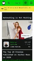 Frame #8 - hackernoon.com