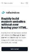 Frame #3 - tailwindcss.com