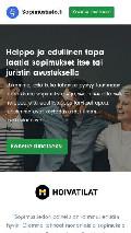 Frame #6 - sopimustieto.fi