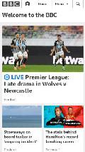 Frame #1 - bbc.co.uk