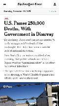 Frame #6 - nytimes.com
