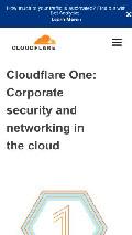 Frame #4 - www.cloudflare.com