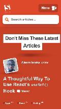 Frame #6 - www.smashingmagazine.com