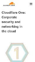 Frame #3 - www.cloudflare.com