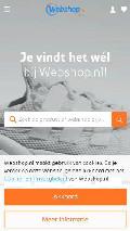 Frame #10 - webshop.nl