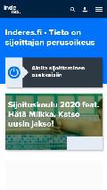 Frame #8 - inderes.fi