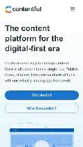 Frame #3 - contentful.com
