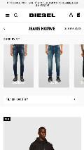 Frame #3 - fr.diesel.com/fr/homme/jeans