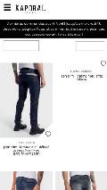 Frame #7 - www.kaporal.com/fr_fr/homme/collection/jeans