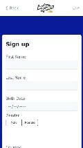 Frame #3 - hy-web-test.halayalla.rocks/sa-en/signup