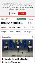 Frame #6 - www.dn.se