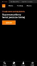 Frame #3 - www.orange.pl