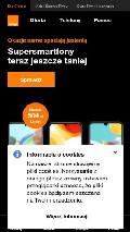 Frame #10 - www.orange.pl
