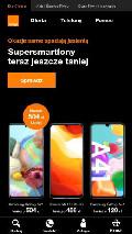 Frame #4 - www.orange.pl
