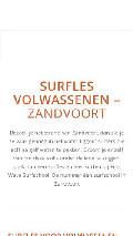 Frame #8 - www.firstwavesurfschool.nl/surfles-zandvoort-volwassenen