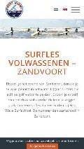 Frame #10 - www.firstwavesurfschool.nl/surfles-zandvoort-volwassenen