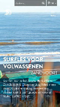 Frame #9 - www.surfana.com/surfles/volwassenen/zandvoort-bloemendaal