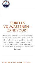 Frame #9 - www.firstwavesurfschool.nl/surfles-zandvoort-volwassenen