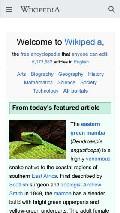 Frame #4 - en.wikipedia.org/wiki/Main_Page