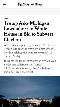 Frame #3 - nytimes.com