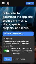 Frame #7 - imogenheap.app