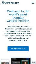 Frame #4 - WordPress.com