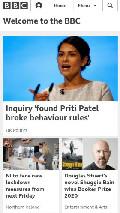 Frame #1 - www.bbc.co.uk