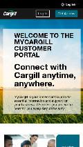 Frame #6 - www.mycargill.com/home/en/pages/welcome