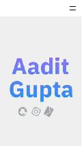 Frame #2 - aaditgupta.tech