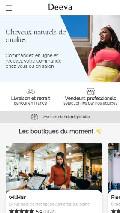 Frame #8 - deeva-web-will-deeva.deeva.vercel.app