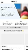 Frame #5 - deeva-web-will-deeva.deeva.vercel.app