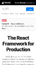Frame #2 - nextjs.org