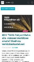 Frame #8 - yle.fi/aihe
