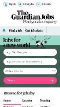 Frame #5 - jobs.theguardian.com