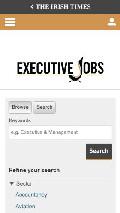 Frame #4 - execjobs.irishtimes.com/jobs